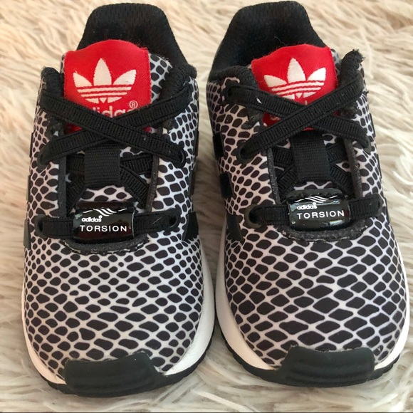 193f945a91e adidas Shoes | Originals Zx Flux Baby Shoe Sz 5k | Poshmark